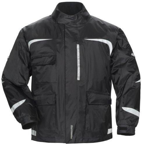 Tourmaster Sentinel 2.0 Rainsuit Jacket (XX-Large, (Sentinel Rainsuit Jackets)