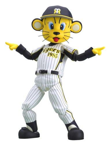 阪神タイガースマスコット トラッキー ホームVer.の商品画像