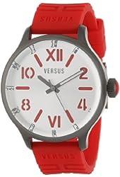 Versus by Versace Men's 3C70600000 City Stainless Steel Watch