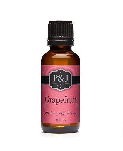Grapefruit Fragrance Oil - Premium Grade Scented Oil - 30ml
