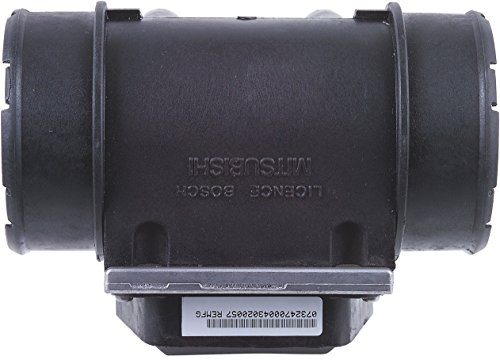 Vane Air Flow Sensor (Cardone 74-10018 Remanufactured Mass Airflow Sensor (MAFS))
