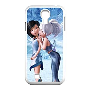 Tinker Bell Secret of the Wings Samsung Galaxy S4 9500 Cell Phone Case White Syizr