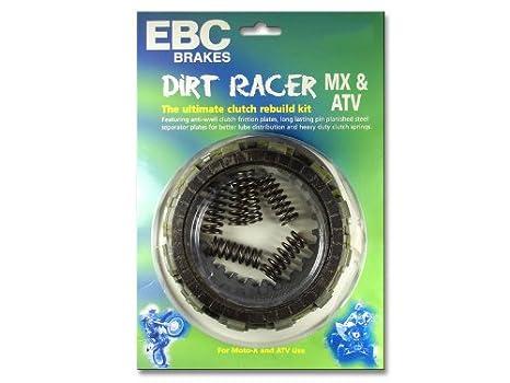 EBC Brakes DRC249 Dirt Racer Clutch