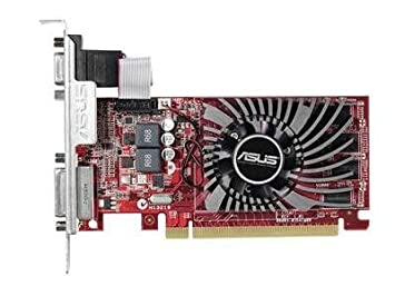 Amazon.com: ASUS R7240-2GD3-L Graphics card - Radeon R7 240 - 2 GB DDR3 - PCI Express 3.0 low profile - DVI, D-Sub, HDMI: Computers & Accessories