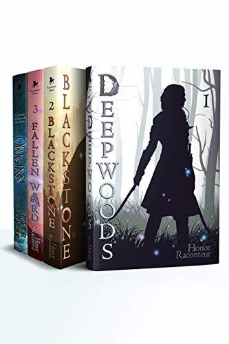 Deepwoods Trilogy