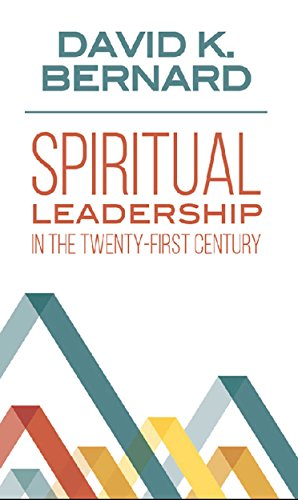 Spiritual Leadership Century David Bernard ebook product image