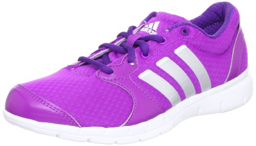 adidas A.T. 180 Training Entrainment Cross Training G62009 Purple miCoach Compatible Running Shoes