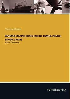 Yanmar diesel inboard engines 1980 2009 clymer motorcycle repair yanmar marine diesel engine 1gm10 2gm20 3gm30 3hm35 service manual fandeluxe Choice Image