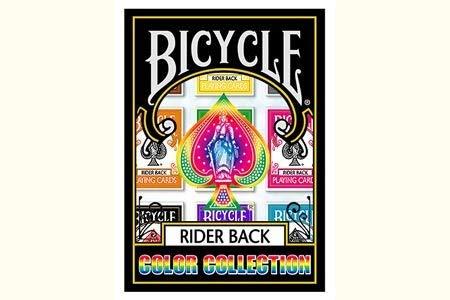 Bicycle Color Collection (Nueva Edición): Amazon.es ...