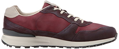 Gravel Rosso Sneakers ECCO Cs14 Rot Donna Bordeaux Ladies da w8F8xqC