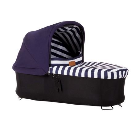 Mountain Buggy Carrycot Plus for Urban Jungle Stroller ...