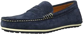 Allen Edmonds Men&#39s Turner Penny Driving Style Loafer