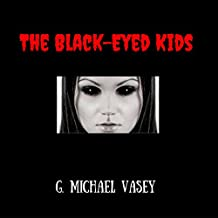 The Black Eyed Kids: Your Haunted Lives, Book 3