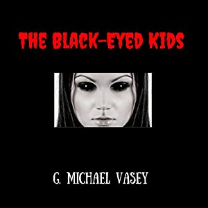 The Black Eyed Kids Audiobook