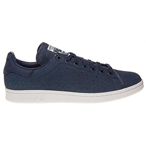 Adidas Stan Smith Decon Hombre Zapatillas Azul