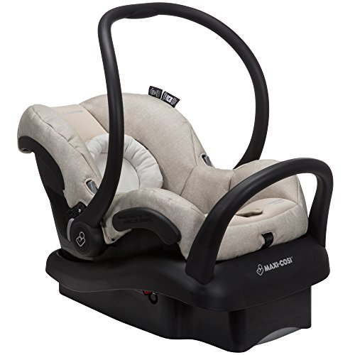 Maxi-Cosi Mico Max 30 Infant Car Seat with Base, Nomad Sand, One Size