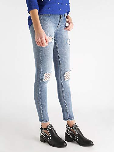 Femme Jeans SOLADA Denim SOLADA Jeans pXztwqxa