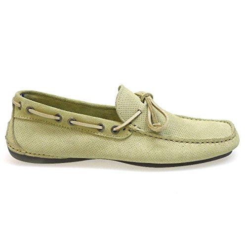 Tommy Hilfiger Zapatos Hombre Mocasines Naúticos Anthony3b Arena: Amazon.es: Zapatos y complementos