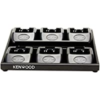 Kenwood KMB-28 6 Unit Charger Adapter for the KSC-35