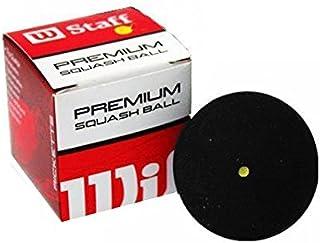 Balle de squash wilson - 1 balle
