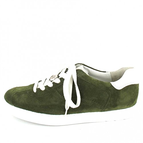 Paul Green Sneaker , Farbe: grün