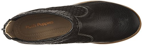 Black Adee Puppies Chardon Hush Women's Shoes x0Bqw
