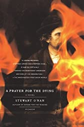A Prayer for the Dying: A Novel