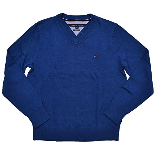 Tommy Hilfiger Signature Pullover Sweater