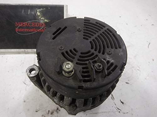 Amazon.com: 1999 Mercedes-Benz E320 Alternator Generator 0101543202: Automotive