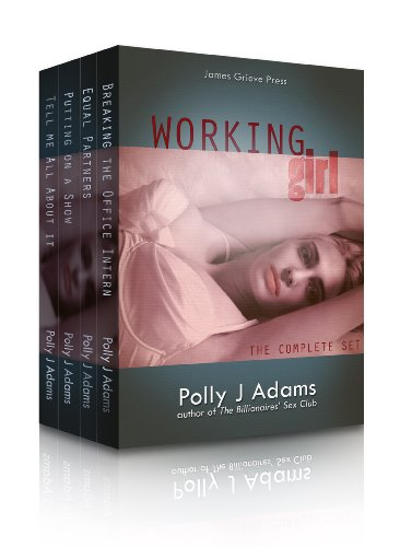 Working Betrothed: the complete set
