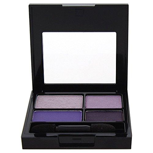 Revlon ColorStay 16 Hour Eye Shadow Quad,  Seductive, 0.16 Ounce