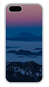 iPhone 5s Case, iPhone 5s Cases - landscapes nature 7 Custom Design iPhone 5s Case Cover - Polycarbonate