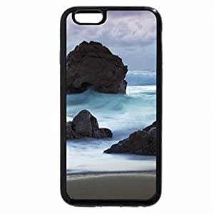 iPhone 6S Plus Case, iPhone 6 Plus Case, Big Sur Twilight