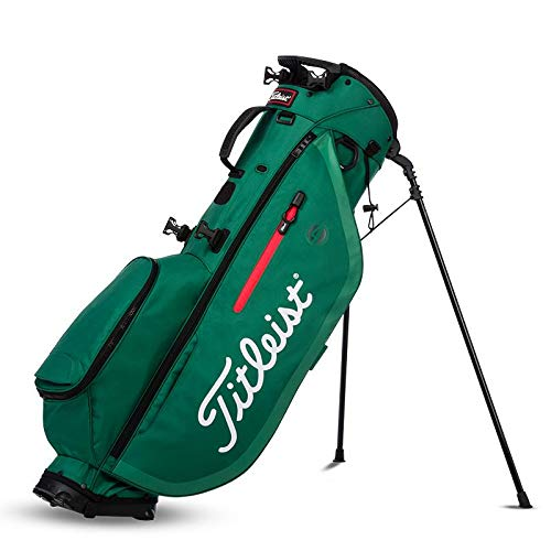 Titleist Golf- Players 4 Stand Bag