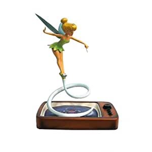 """Disney 19"""" Tinkerbell Character Statue By Master Replicas"""