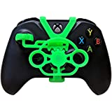 Xbox One Mini Steering Wheel, 3D Printed, Fully Assembled, PLA, for Racing Games