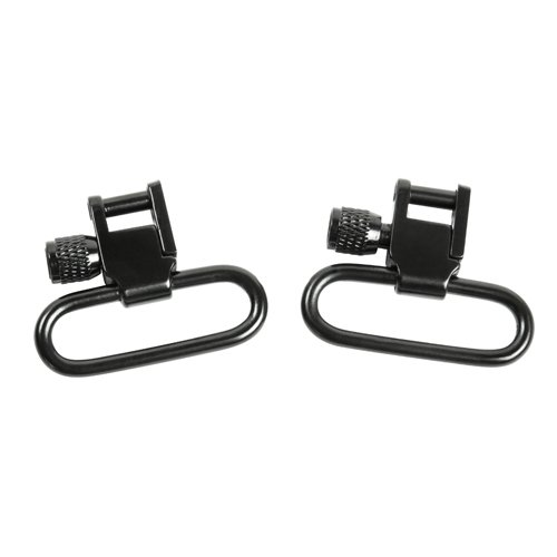 Nc Star Lockable Sling Swivel Pair, 1
