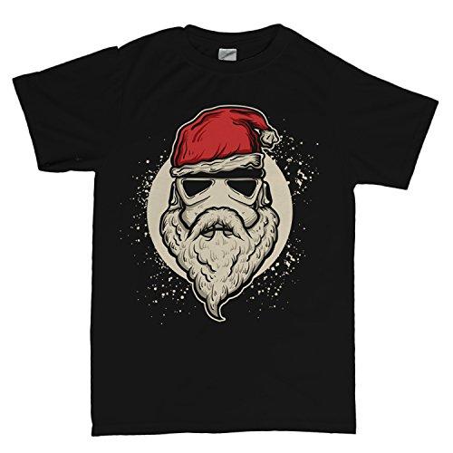 ZDesign Stormtrooper XMas Christmas Wehinachten Winter Editon T-Shirt Größe XS-4XL