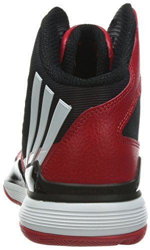D73926 2 Rouge Bottes Crazy adidas Homme Ghost vHwq77g