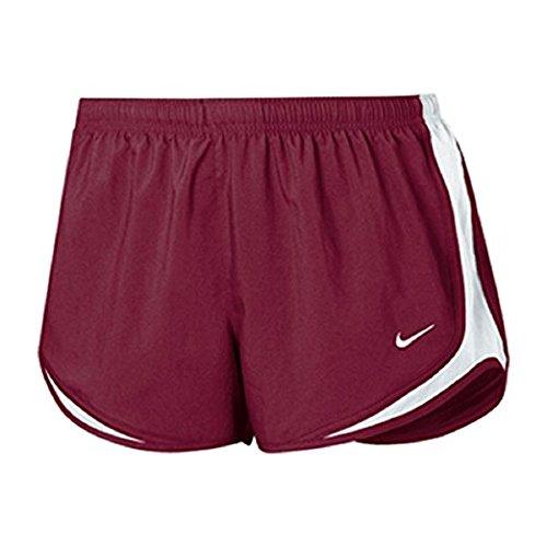Nike Women's Dry Tempo Print 3 Running Shorts
