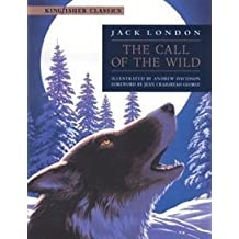 Call of the Wild (Audio Cassette)
