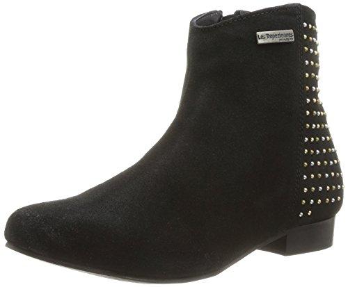 femme M Belarbi Les Boots Leana par Tropéziennes Noir txwqCqUYE