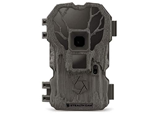 Stealth Cam STC-PXP24NGX No Glow Infrared Trail Camera Pro Series