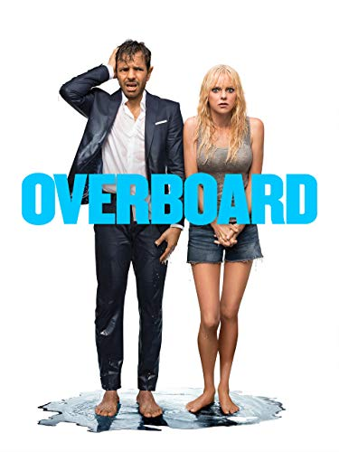 Overboard (Best Put Down Jokes)