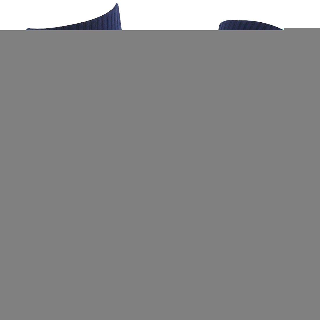 通気性防水ソックス、[ SGS認定]ランディSunユニセックス通気スキートレッキングハイキングソックス B01ESDJSX4 Large 1 1 Pair-Navy Pair-Navy Blue&Light Blue 1 Large Large 1 Pair-Navy Blue&Light Blue, トヨタムラ:9a1765af --- ero-shop-kupidon.ru