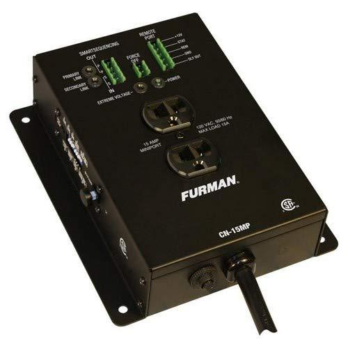 Furman Sound BlueBOLT CN-15MP 15A MiniPort Remote Duplex Smart -