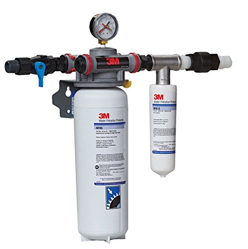 3M Water Filtration Products SF165 5624601 Filtration System by 3M Water Filtration Products