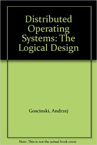 Distributed Operating System Book