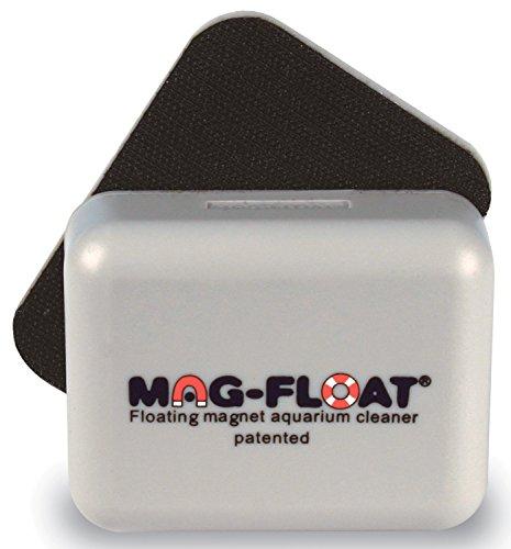 Gulfstream Tropical AGU350LG Mag-Float Glass Aquarium Cleaner, ()