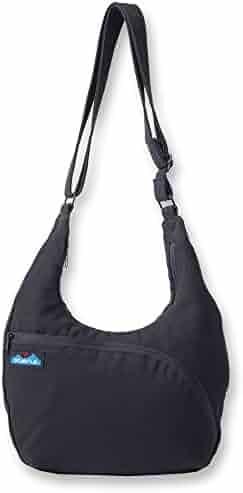 ee7a820dcfbe1 KAVU Sydney Satchel Cross Body Bag Womens Adjustable Shoulder Strap Purse